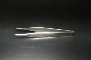 Chip forceps
